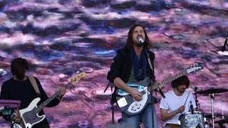 Tame Impala - Mind Mischief – Outside Lands 2015, Live in San Francisco