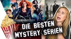 Die besten Mystery Serien I Teil 2 I Maren Vivien