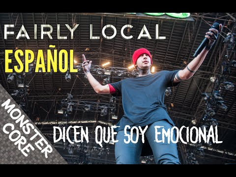 Twenty One Pilots - Fairly Local (Subtitulos en...