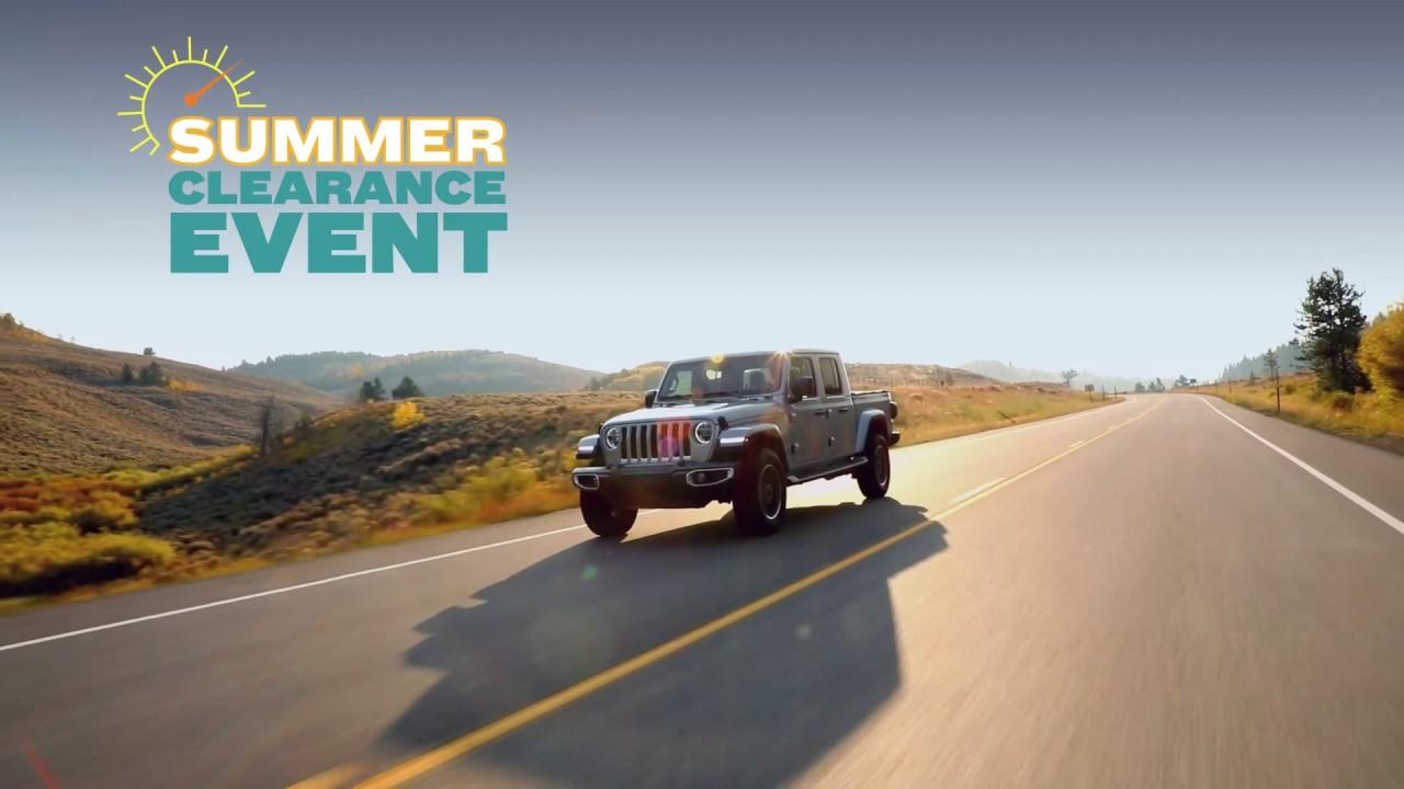 Jake Sweeney Jeep >> Employee Pricing Plus | Jake Sweeney CJDR | Cincinnati, OH ...