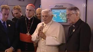 maschek - Papstbesuch in Austr(al)ia (Schmidt & Pocher)