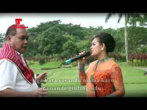 Bangkit sitepu & Rimta Mariani br Ginting  - Sada Lagu Man Bandu & Melias Metami