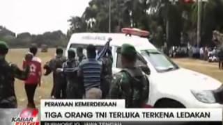 Video Paling Heboh !!! Ini Bukti TNI Indonesia Semakin Memalukan