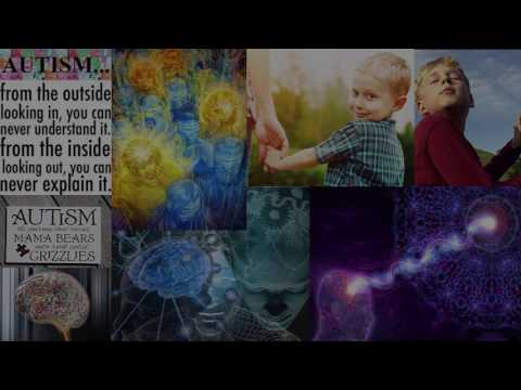 38 Andrew Bartzis - Incarnation Grid Memory Wipe at Birth, C-Section, Autism, Asbergers