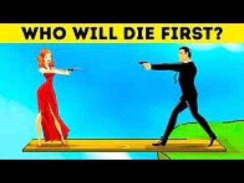 16 Best Funny Riddles You Can't Resist to Solve l Mind Blowing