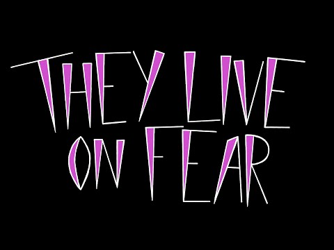 They Live on Fear 003 - Top 10 2018