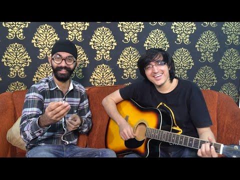 Tu Lagaavelu Jab Lipistik | Tajinder Singh & Nalin Swami | Classically Romantic