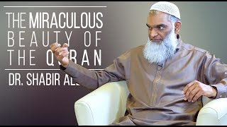 The Miraculous Arrangement of the Quran | Dr. Shabir Ally