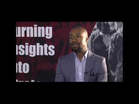 I gave up everything to start my business: Bradley Maseko, Founder, BrandedYouth