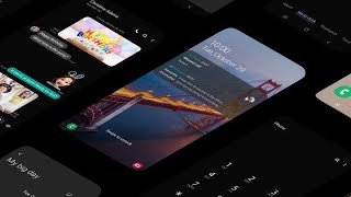 One UI 2: Designed for everyday simplicity