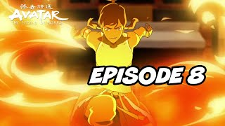 Legend Of Korra Season 4 Episode 8 - Bryke Clip Show Explained