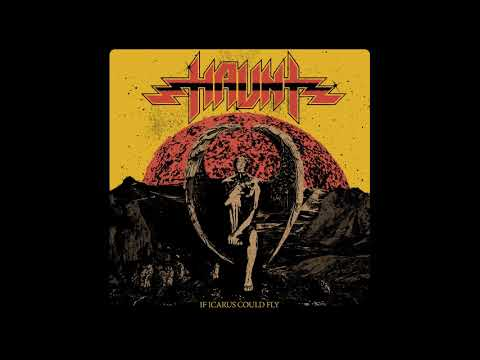 Album Review: Haunt - If Icarus Could Fly | Indy Metal Vault