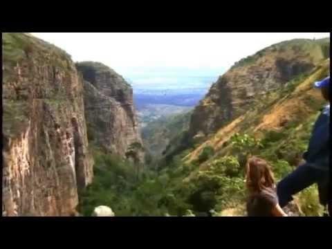 Burundi Trip Video