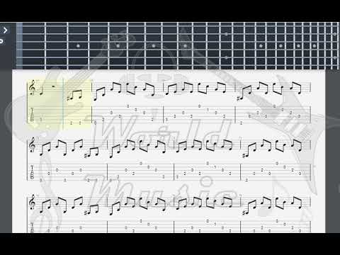 Great White Save Your Love Guitar Tab Youtube
