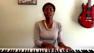 Free - Kierra Sheard (Cover)