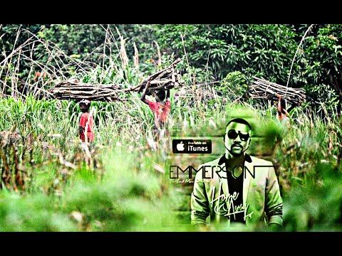 Emmerson - Kokobeh (Album: Home and Away)