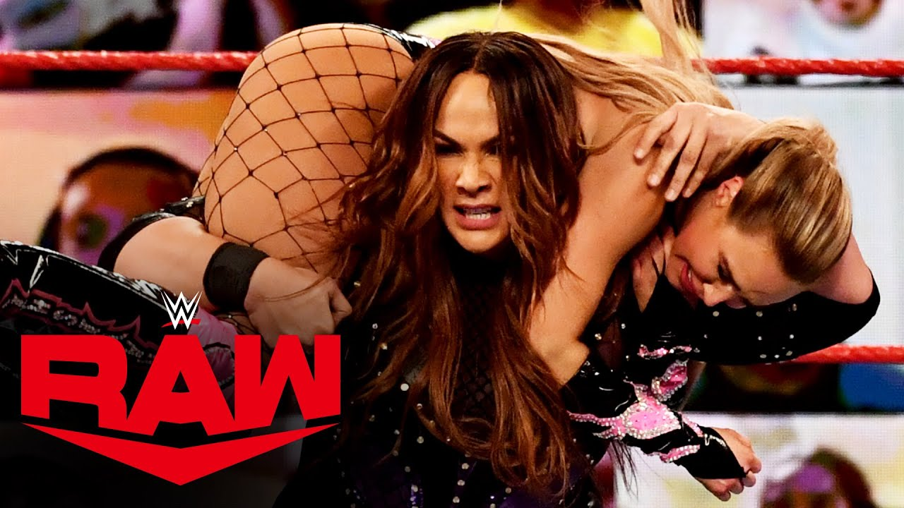 Lana Says She Prays Before Wrestling Nia Jax