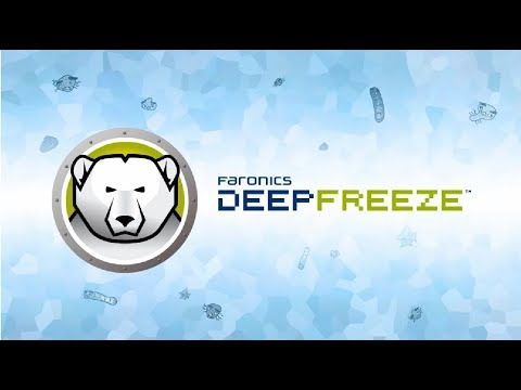 How To Download And Install Defreeze  For Free Windos Xp,7,8 And 10