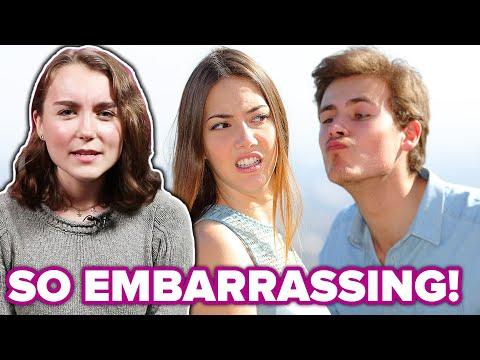 Teens Share Their First Date Horror Stories