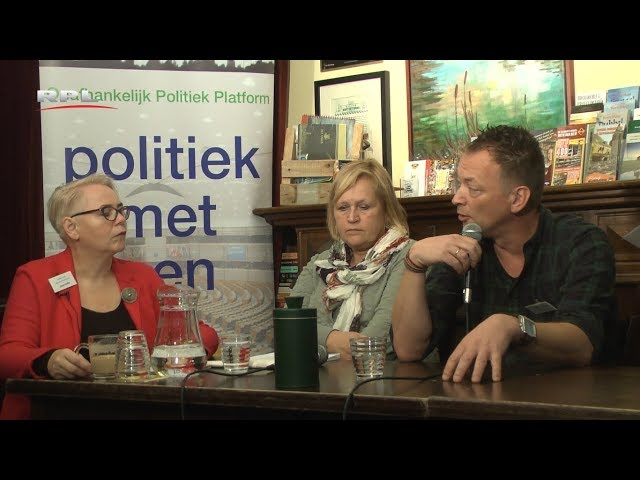 Bomen over bomen (volledig) - RPL RuitenTroef - RPL TV Woerden - 17 december