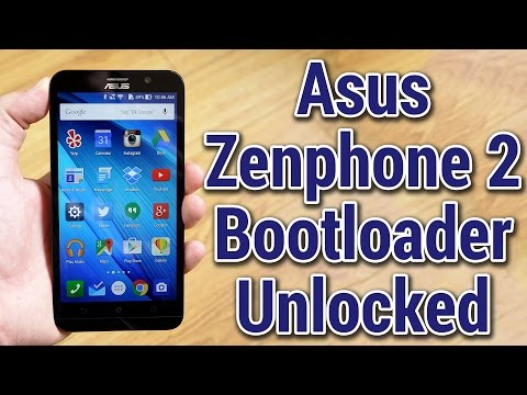 How To Unlock Bootloader In Zenfone 2 (Lollipop And Marshmallow) | Full Guide And Working Methods.