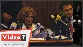 بالفيديو.. عصمت الميرغنى:  مظاهرات 11/11 تدعو للعنف