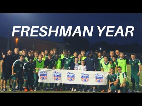 Kevin Kamara - Wilmington College Freshman Year Highlights