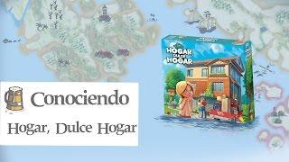 Conociendo Hogar, Dulce Hogar