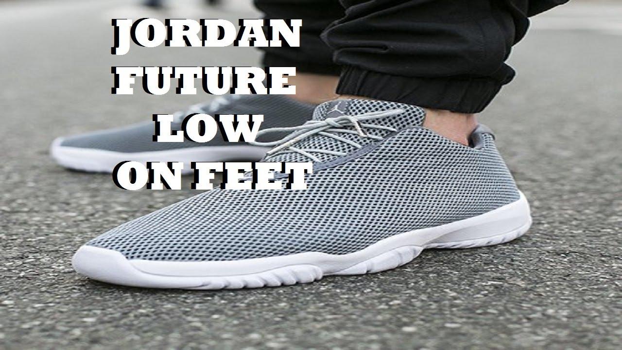 premium selection 08148 01140 Jordan Future