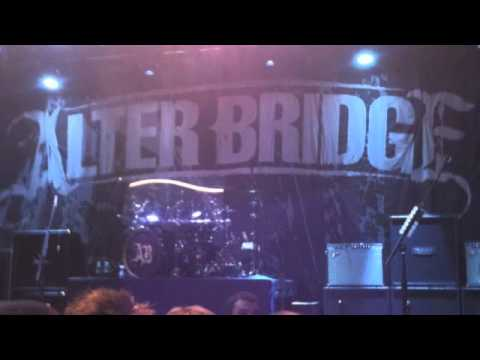 Alter Bridge - All hope is gone (acoustic)