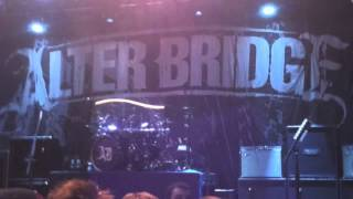Alter Bridge - All hope is gone (acoustic)
