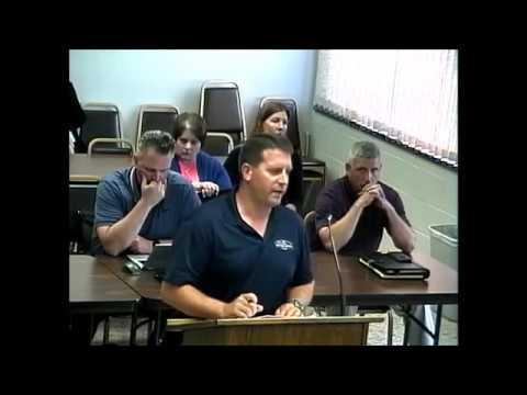 08 06 19 Wabasha City Council Meeting