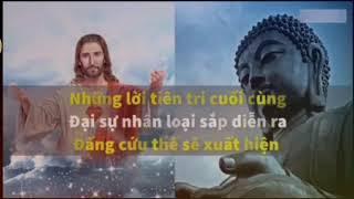 Những lời Tiên tri Xuất hiện Giáng thế chủ.  Corona,Covi19 Và kỷ nguyên Thái Bình