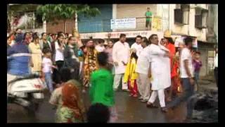 Mahadev Shobha Yatra 2011