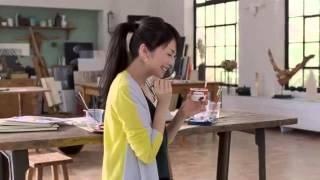 柴咲コウさん出演の大人気CMシリーズ「ハーゲンダッツ」をまるっとお送...