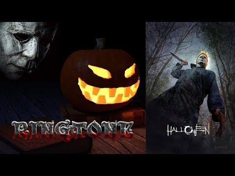 Michael Myers Theme Halloween (RINGTONE)