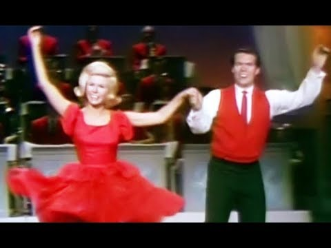 "Bobby and Cissy - ""Pennsylvania Polka"" - Dance"