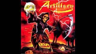 Artillery - Cybermind