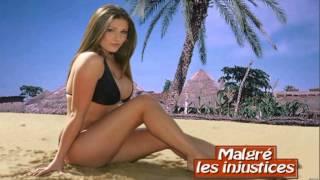 Lucie Pinder Besoin d'amour Ledoux paradis Télé Solidarité