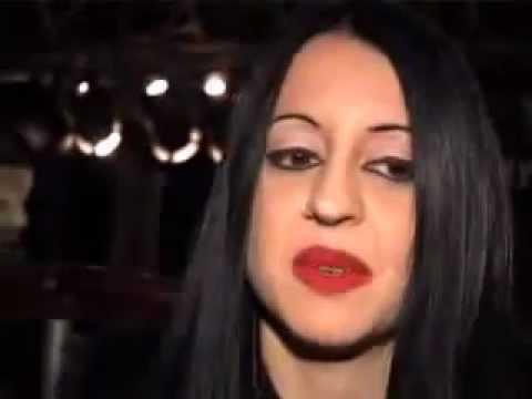 Theatres Des Vampires - Sonya Scarlet Entrevista 2010 (Interview with Sonya Scarlet)