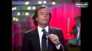 Julio Iglesias - Pauvres diables/Vous les femmes [1981]  (HD)