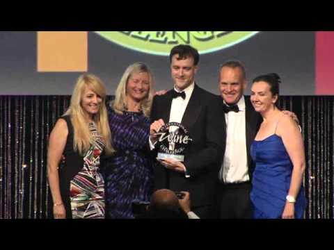 International Wine Challenge 2012 Awards Dinner Highlights.