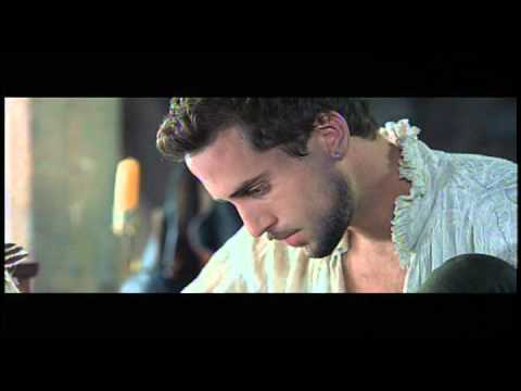 """Shakespeare in Love on Blu-ray - """"His Next Masterpiece"""""""
