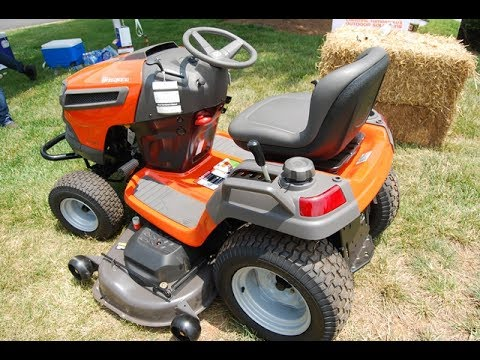 Lawn Tractor Market: 2017 Global Industry Trends, Growth, Share, Size and 2022 Forecasts Report