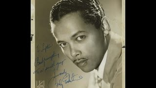 Billy Eckstine & The Quartones - Fool That I Am