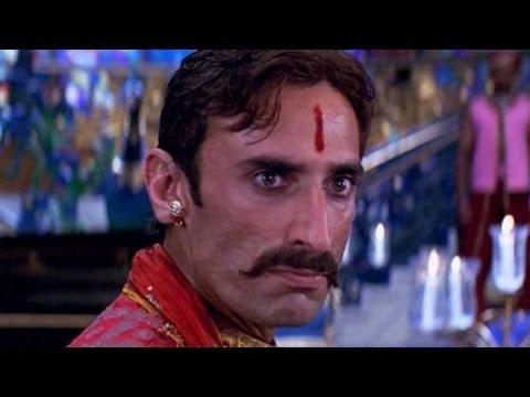Rahul Dev Ultimate Introduction Scene || Pournami Movie || Prabhas, Trisha