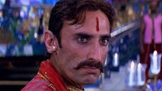 Rahul Dev Ultimate Introduction Scene    Pournami Movie    Prabhas, Trisha