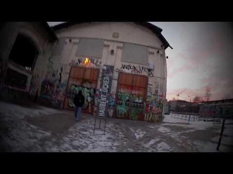 BERLIN HAUBENTAUCHER POP UP STORE AFTER PARTY!