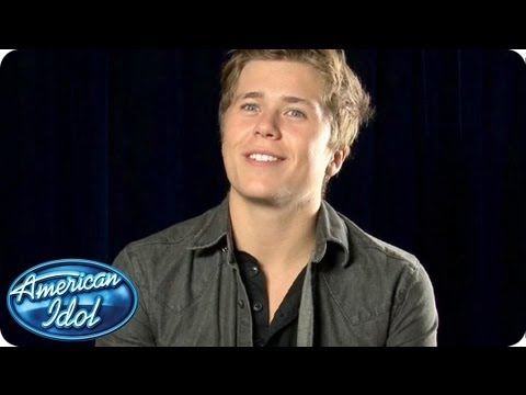 Christian Lopez: Road To Hollywood Interviews - AMERICAN IDOL SEASON 12