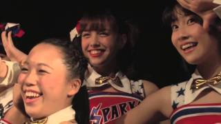 SPARKS Cheer - dol Live Performance 【ライブ】9/15(火)スパークス...